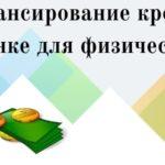 Рефинансирование кредита в Сбербанке для физических лиц в 2019