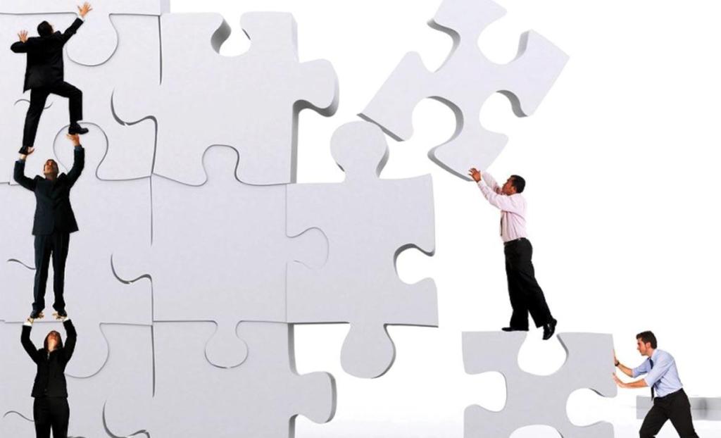 7 шагов, чтобы сделать малый бизнес более эффективным