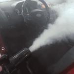 Бизнес на сухом тумане