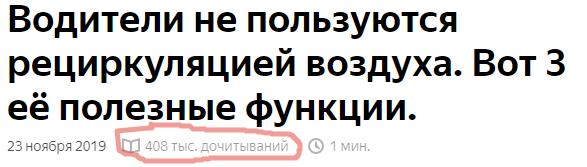 Где брать контент для канала на Яндекс Дзен