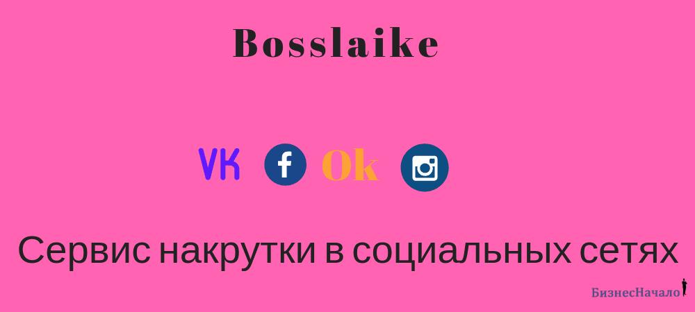 Bosslaike
